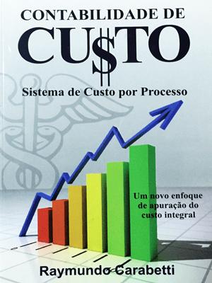 contabilidade de custo