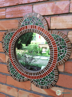 espelho-flor